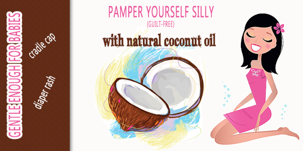 Use Coconut Oil for Your Lotion and Feel Amazing!